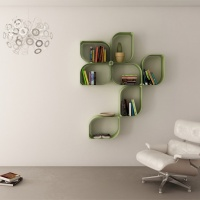Leaf, libreria modulare