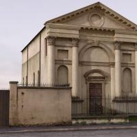 Chiesa di S. M. Nova, 1578 - Esterno